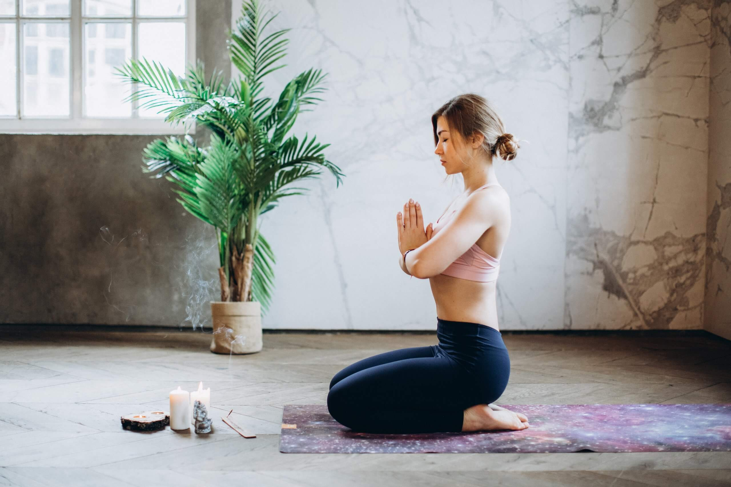 The Benefits of Breathwork For Physical, Spiritual and Mental Health